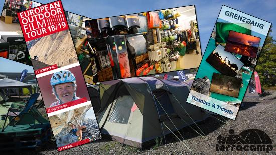 Kletterausrüstung Bielefeld : Willkommen bei terracamp zeltespezialist und outdoorausrüster in